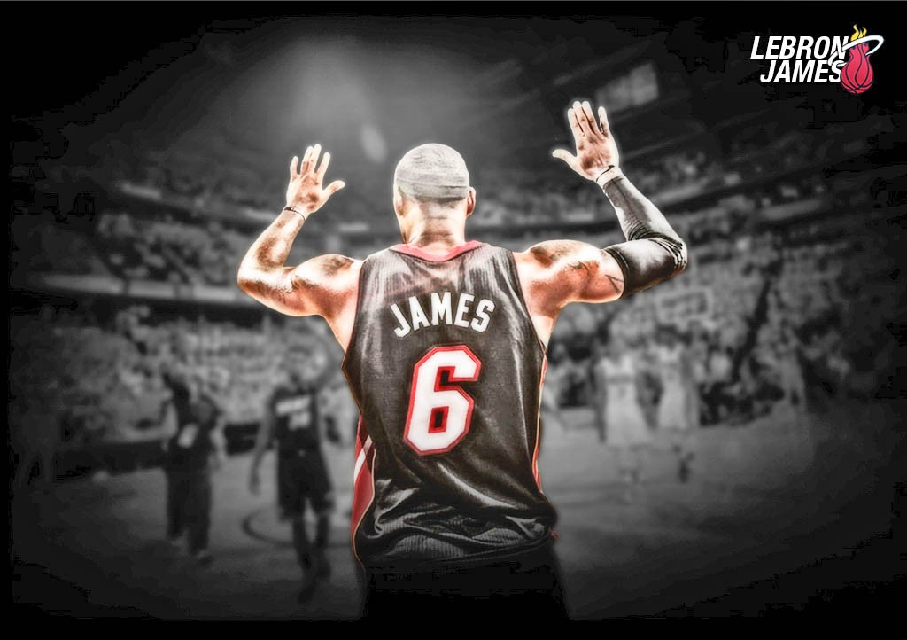 LeBron James (3)