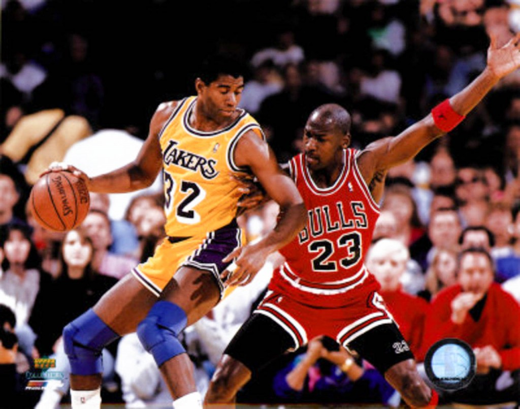 Magic Johnson (1)