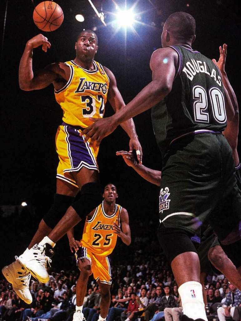 Magic Johnson (4)