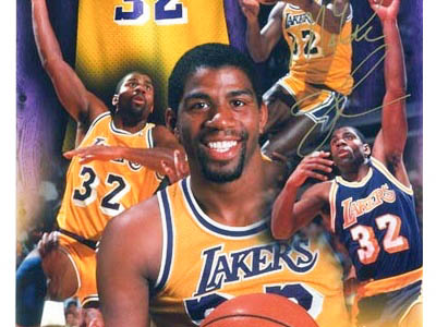 Magic Johnson (7)