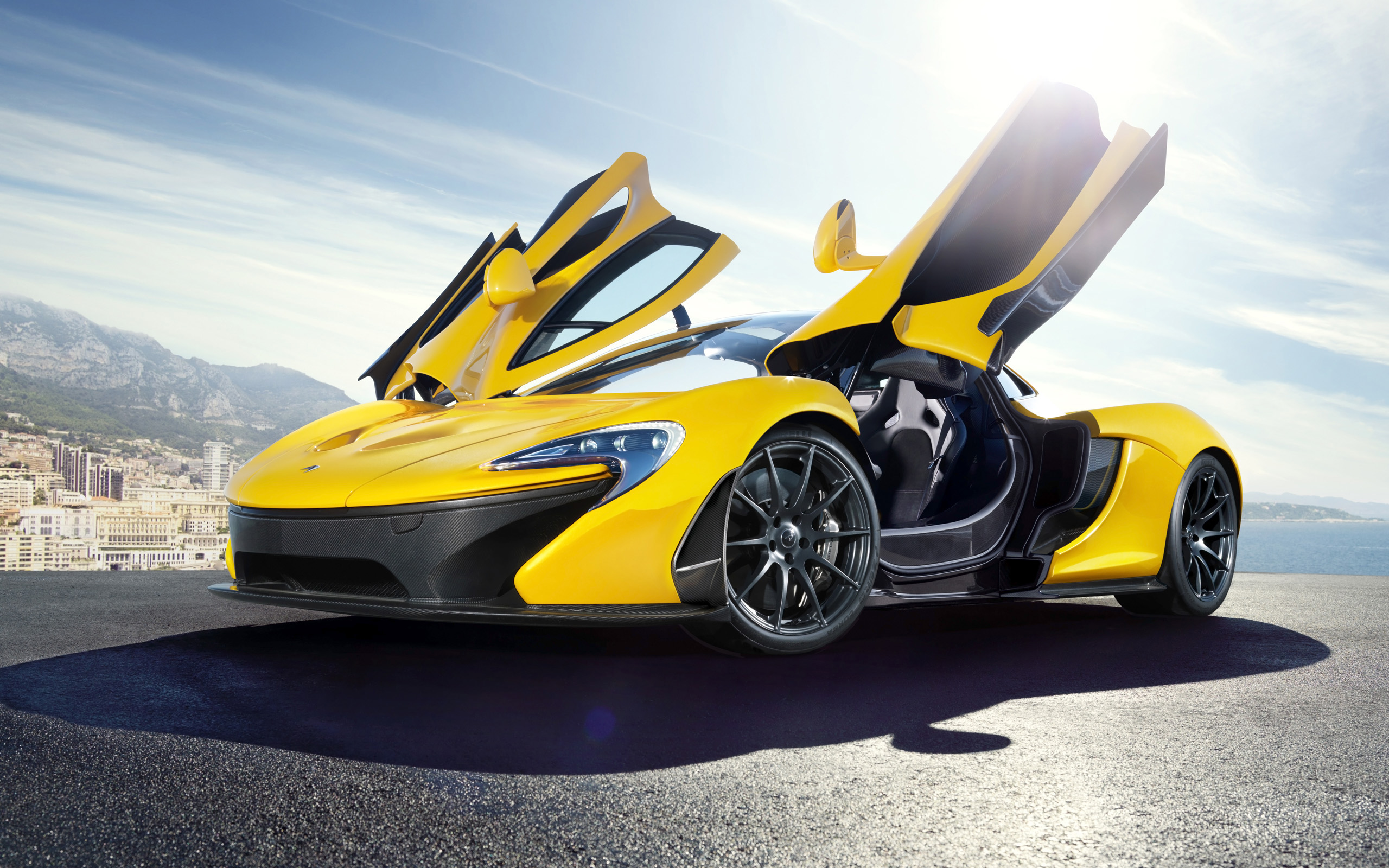 Cars Wallpapers: New McLaren Cars HD Wallpapers(High Resolution)