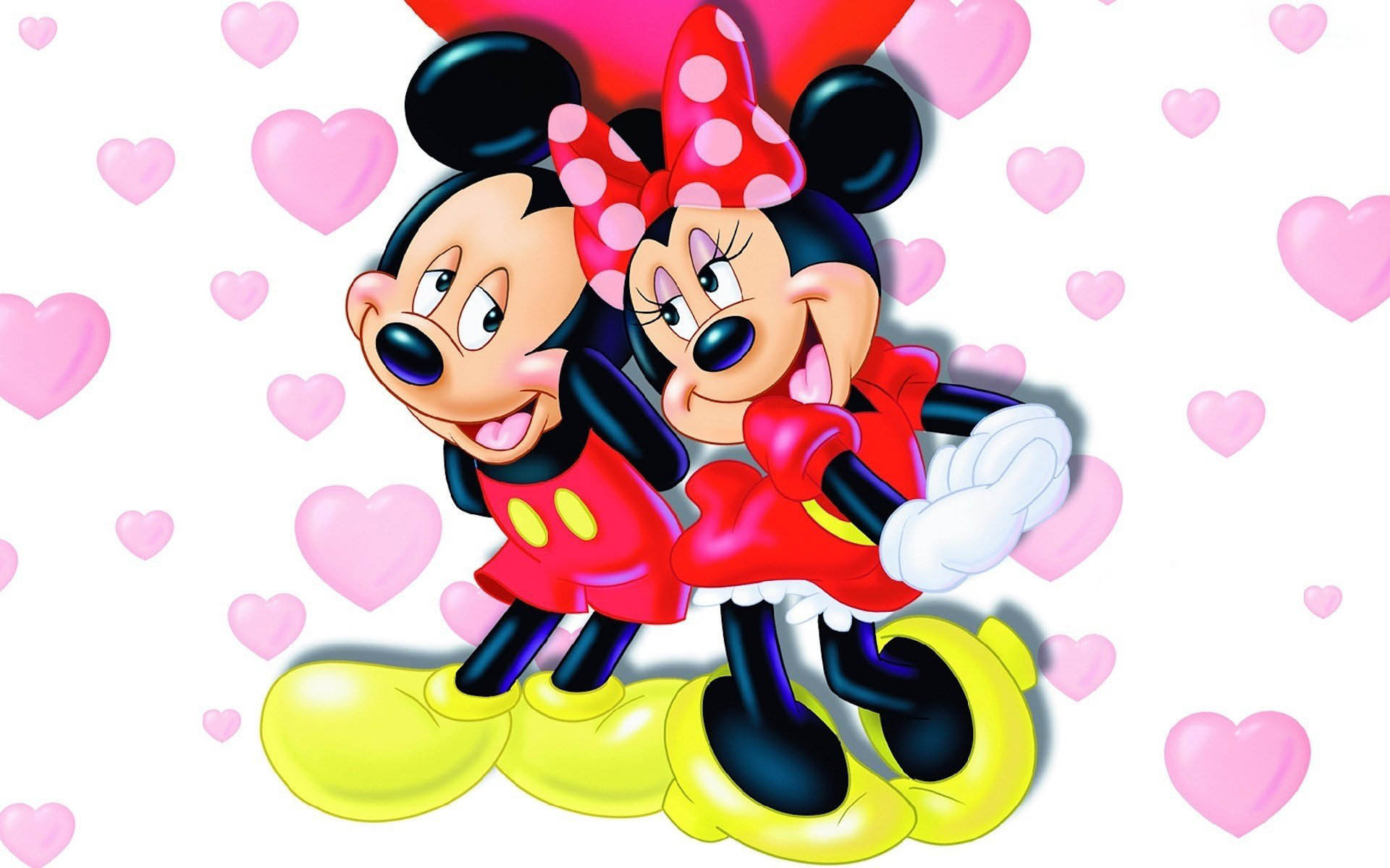 Mickey Mouse Beautiful High Resolution Wallpapers All Hd Wallpapers