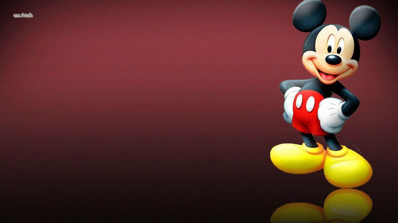 Awesome Mickey mouse wallpaper images Disney screensaver