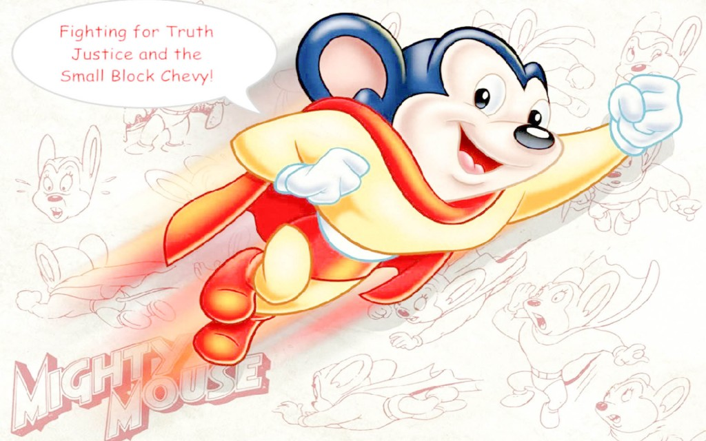 Mighty Mouse (2)