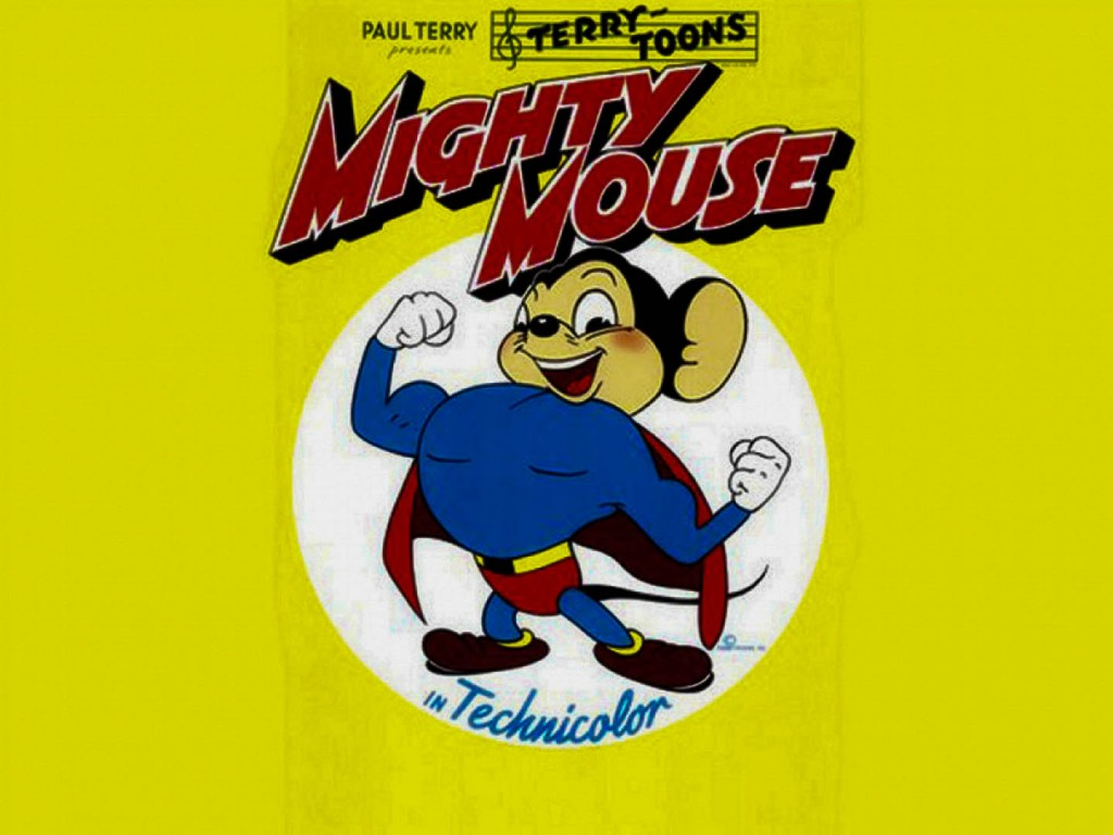 Mighty Mouse (6)