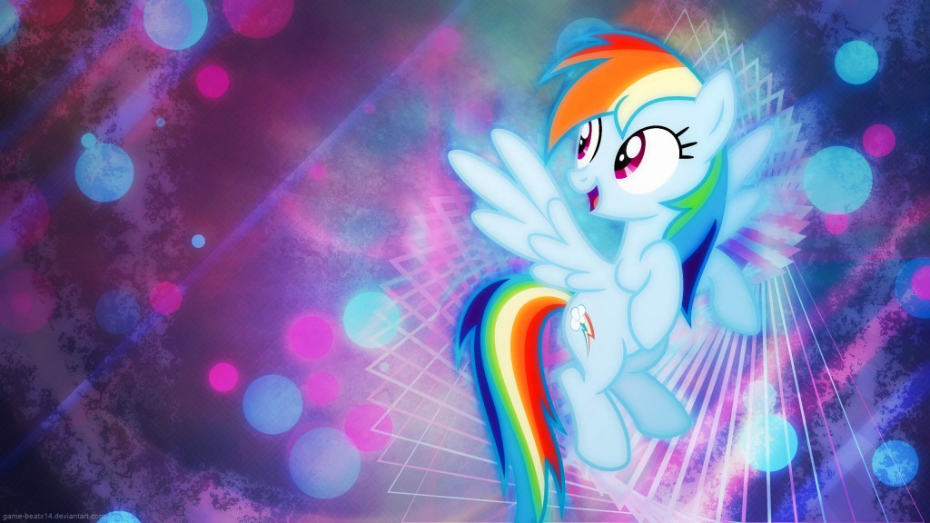 My Little Pony Friendship Is Magic (1)-2