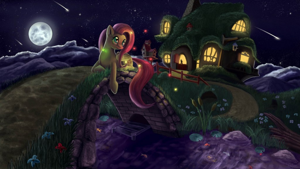 My Little Pony Friendship Is Magic (8)