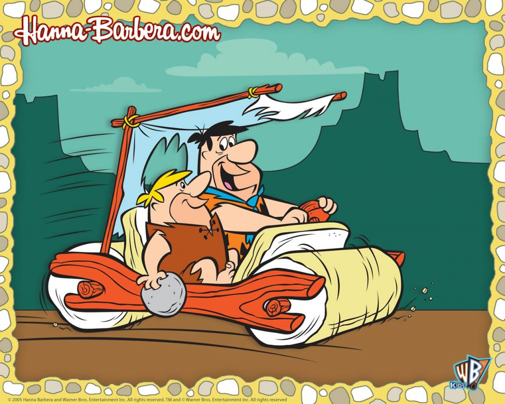 The Flintstones (7)
