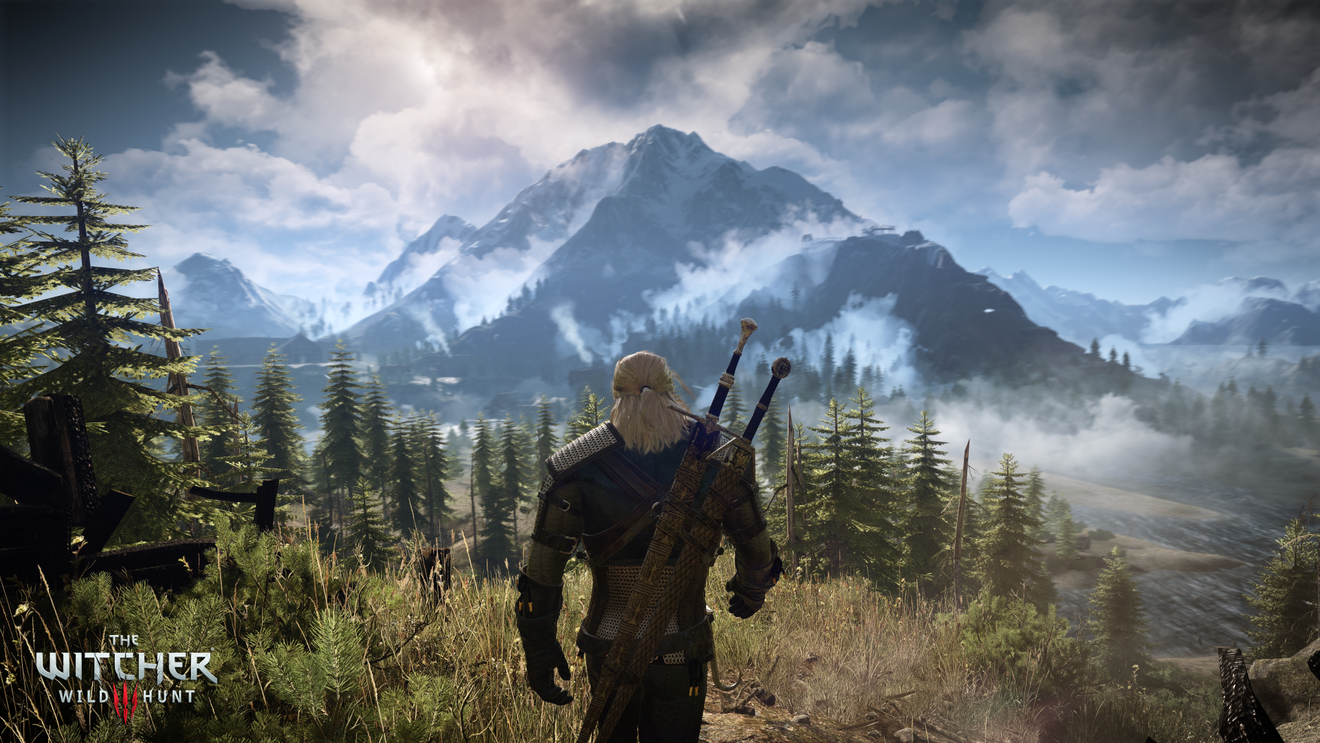 The Witcher 3 Game Amazing Hd Wallpapers All Hd Wallpapers