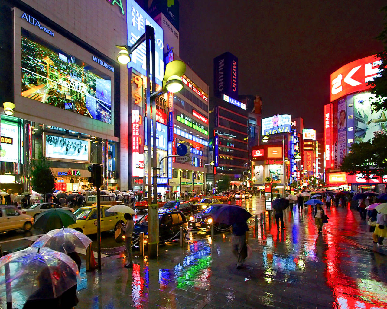 Tokyo New High Resolution Hd Wallpapers 2015 All Hd