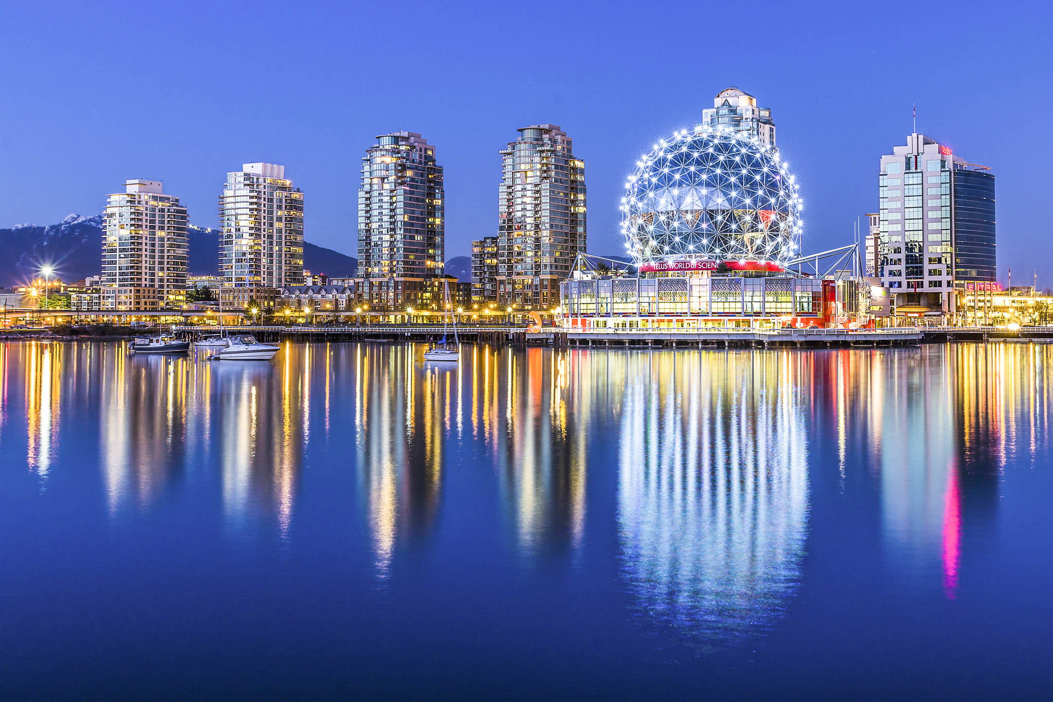 A Place For Free Hd Wallpapers: Vancouver High Quality HD Wallpapers & Backgrounds