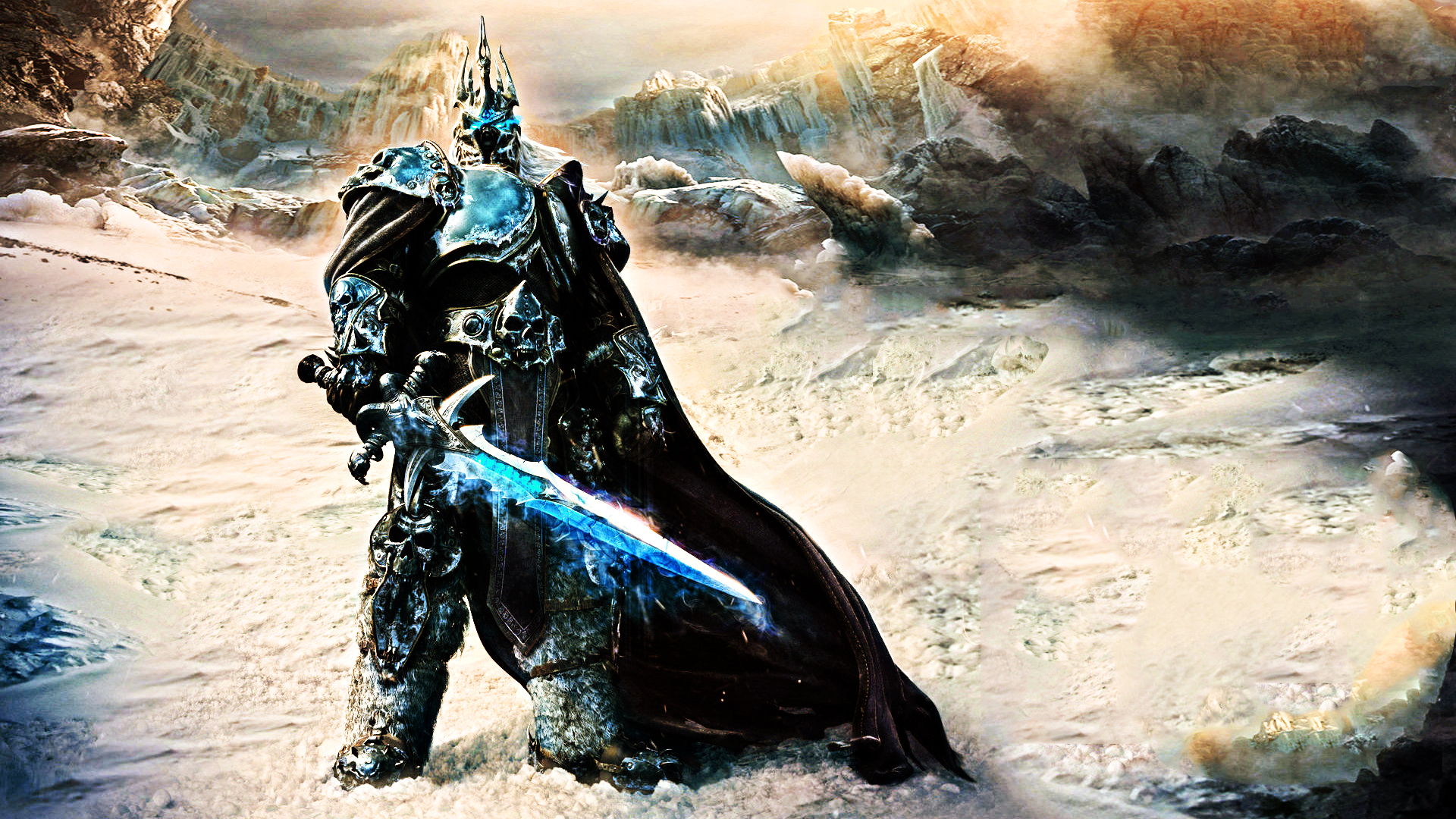 World Of Warcraft Game New Amazing Wallpapers All Hd Wallpapers