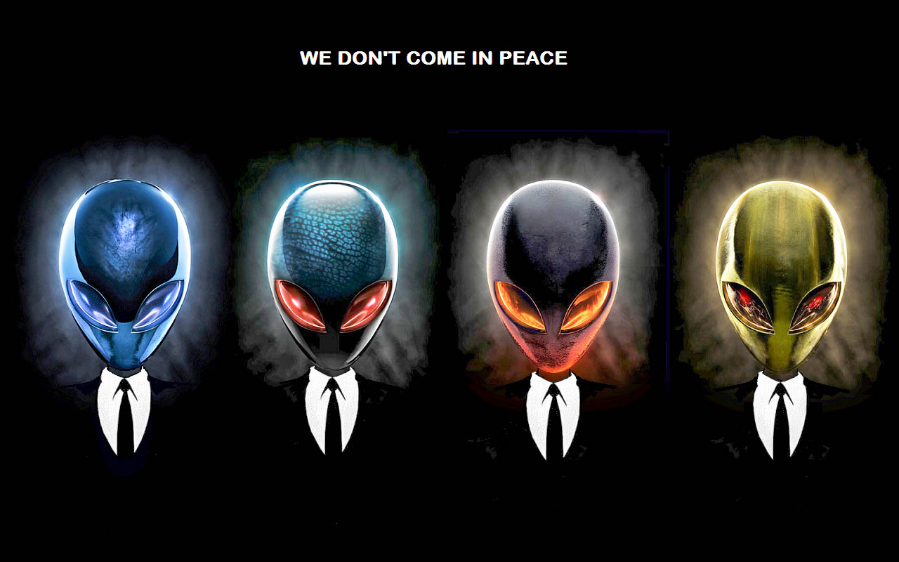 Alienware High Definition HD Wallpapers