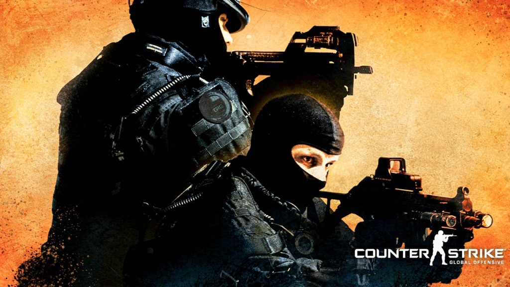 Counter-Strike (6)