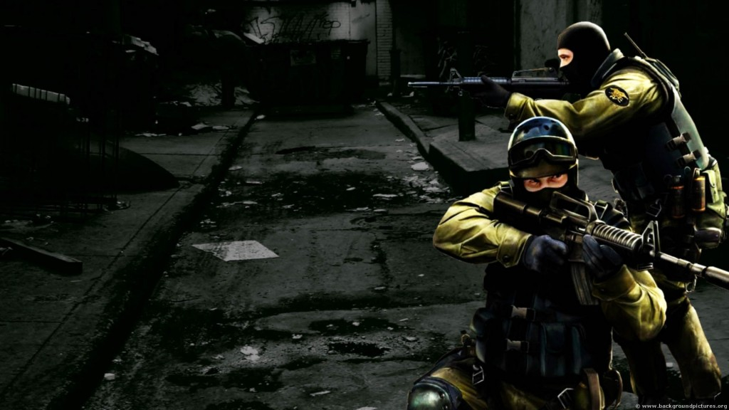 Counter-Strike (9)