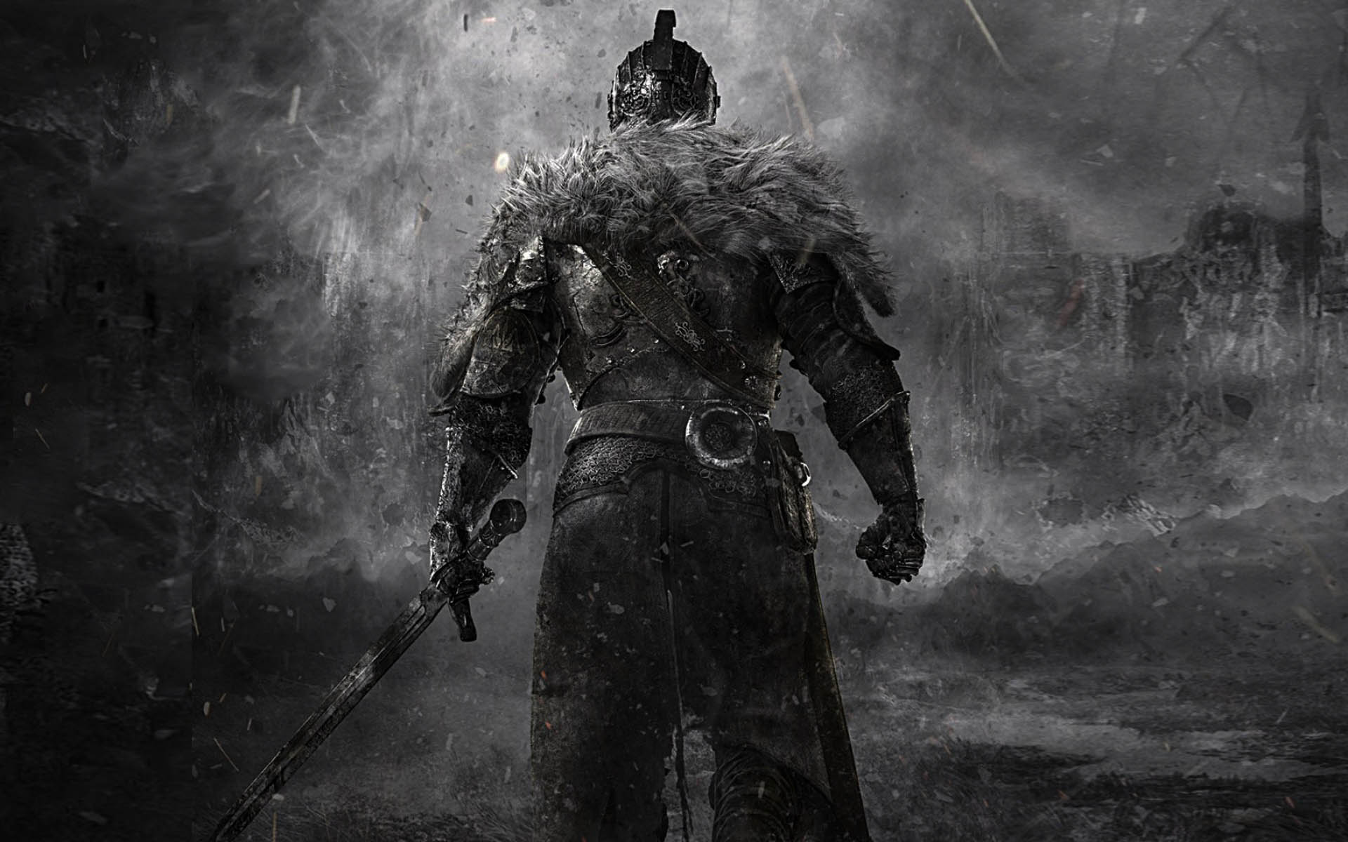 Dark Souls 2 Wallpapers Hd Download: Dark Souls II Out Stunning Wallpapers (High Quality)
