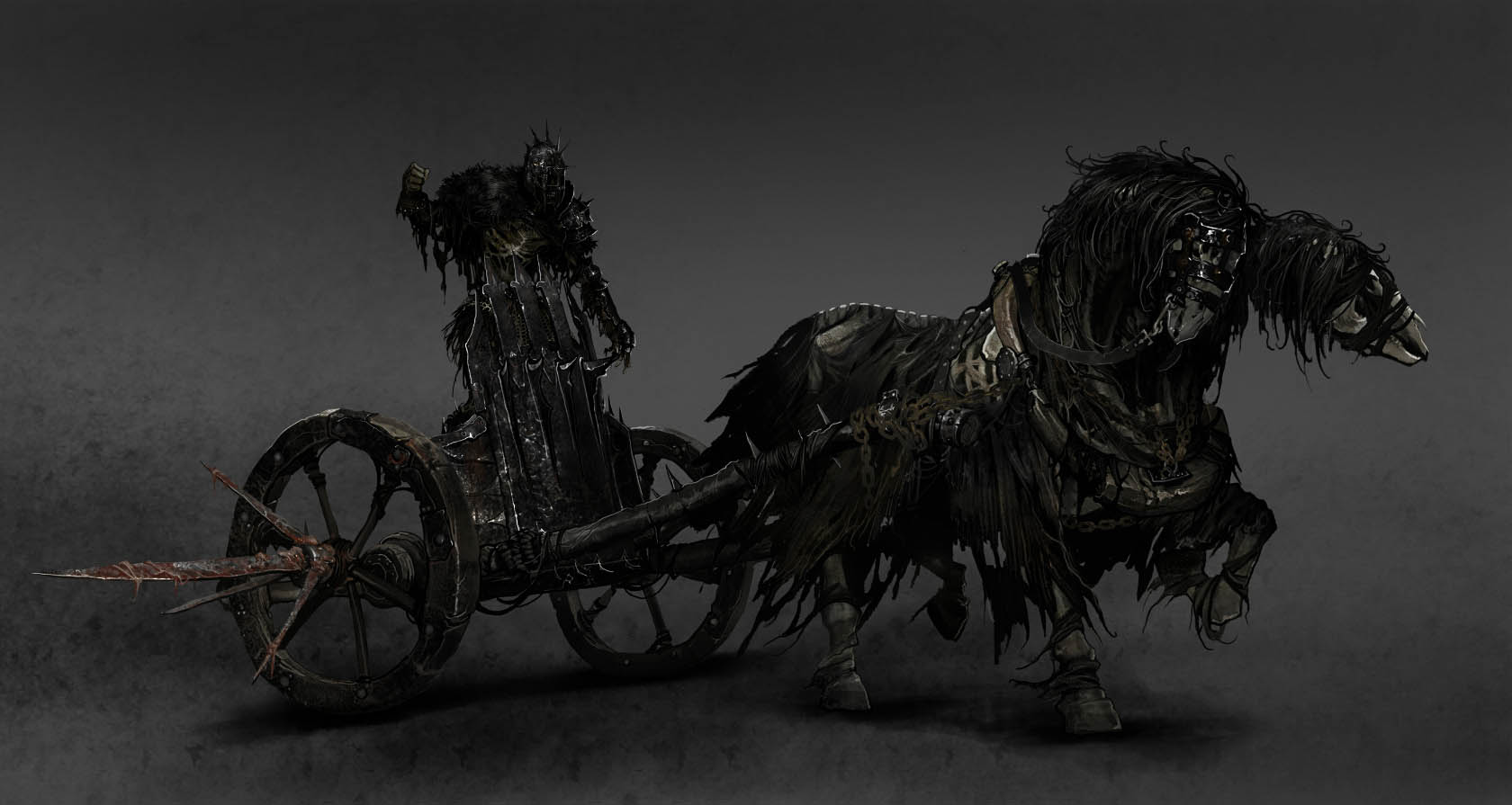 Dark Souls II Out Stunning Wallpapers (High Quality) - All ...