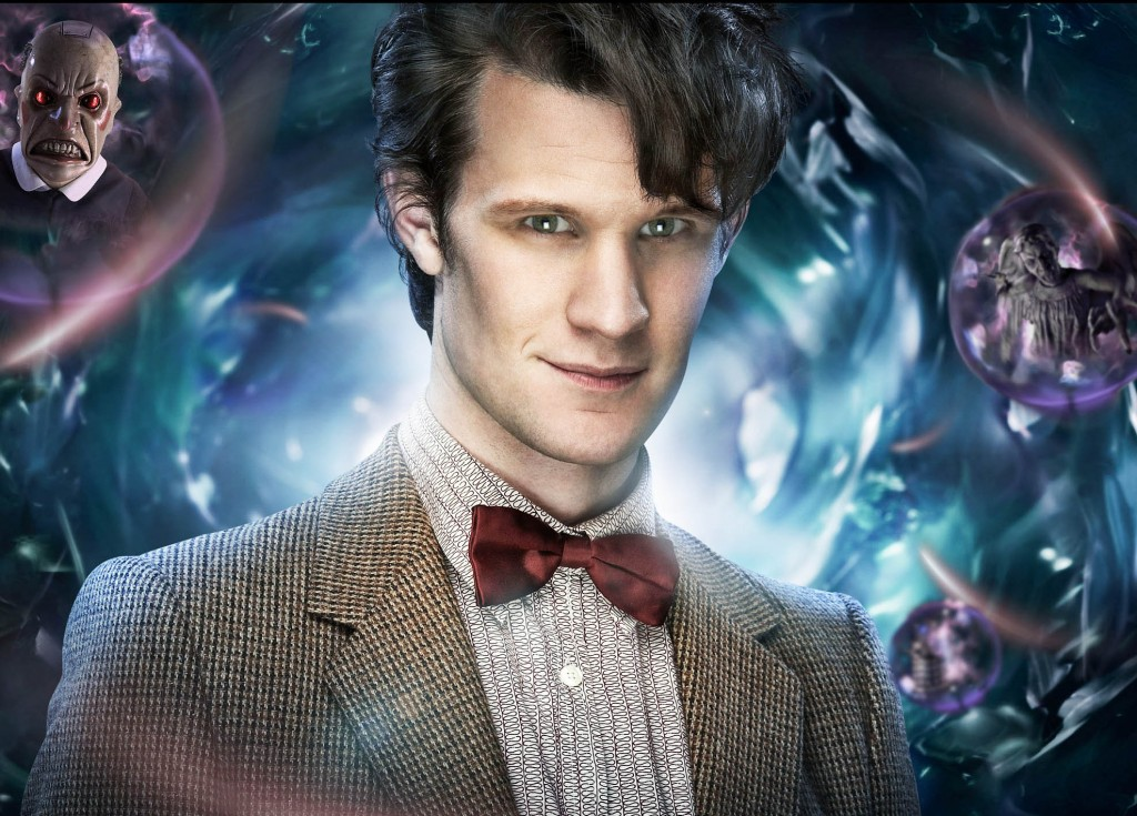 Doctor Who (8)
