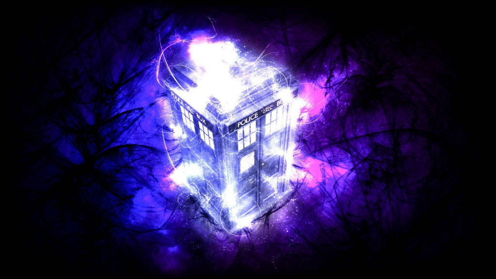 Doctor Who (9)