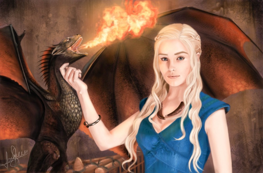 Game Of Thrones (1)-2