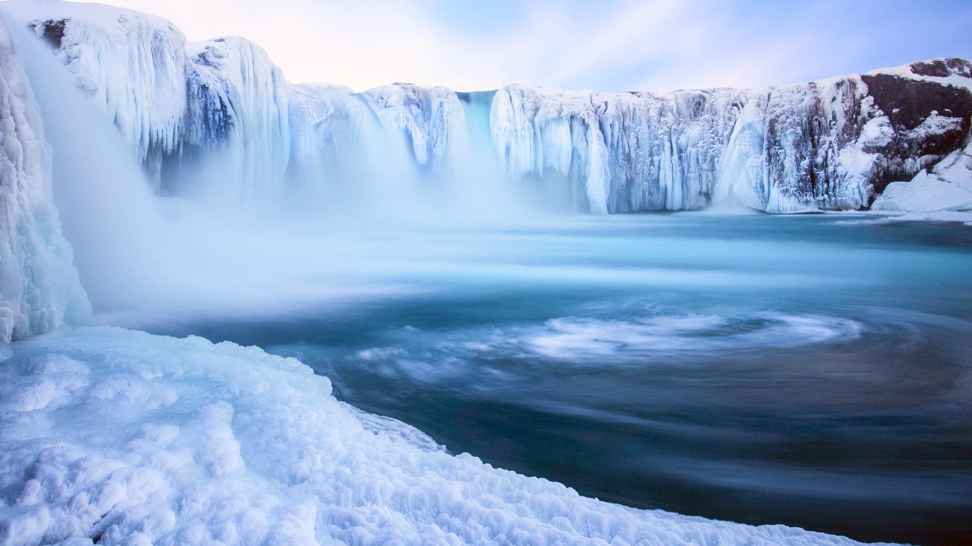 High Resolution Pictures: Glacier Wallpapers High Resolution 2015