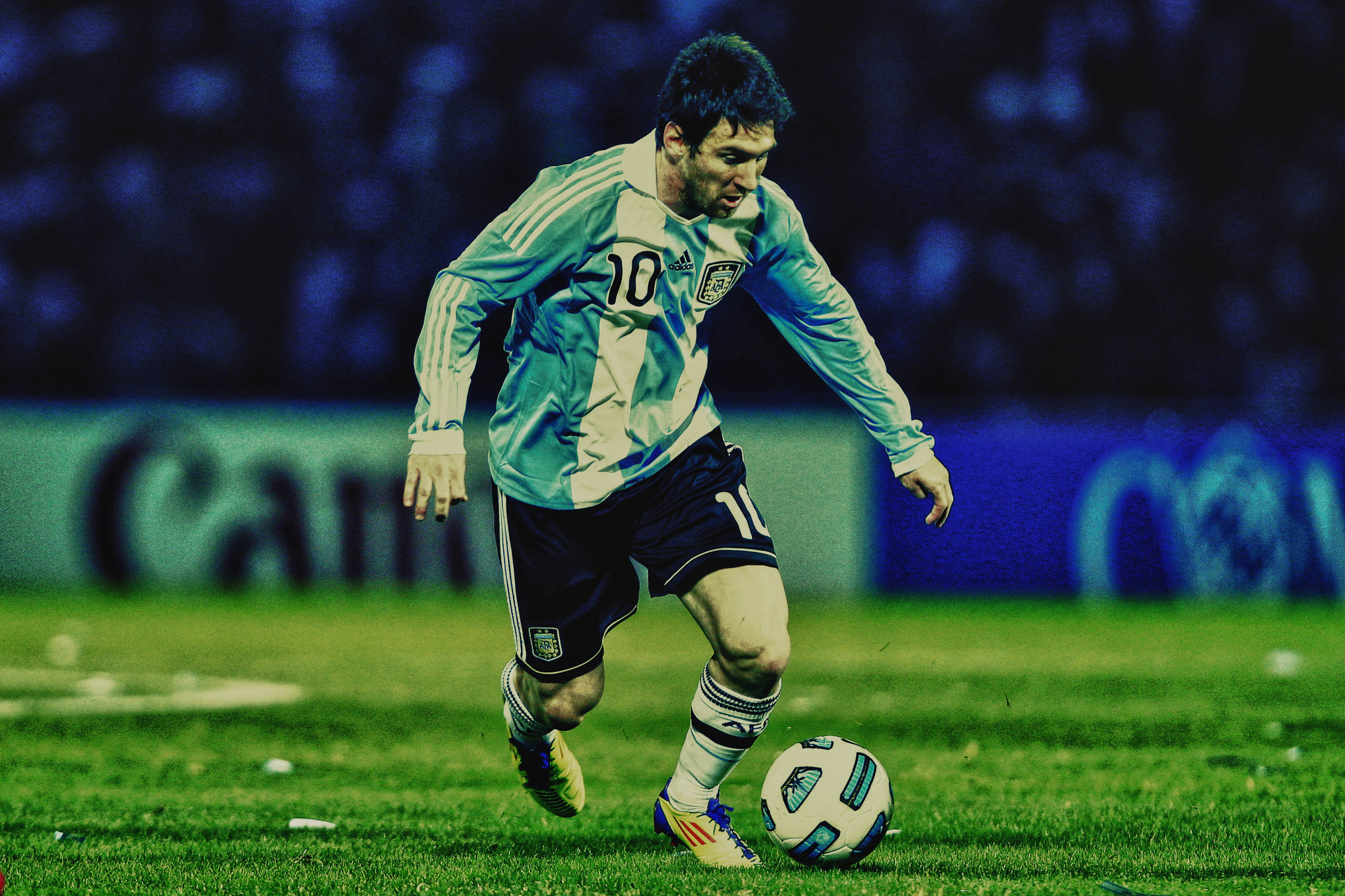 Lionel Messi Beautiful HD Wallpapers (High Definition) - All HD Wallpapers