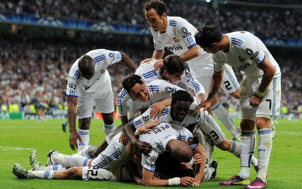 Real Madrid C (1)