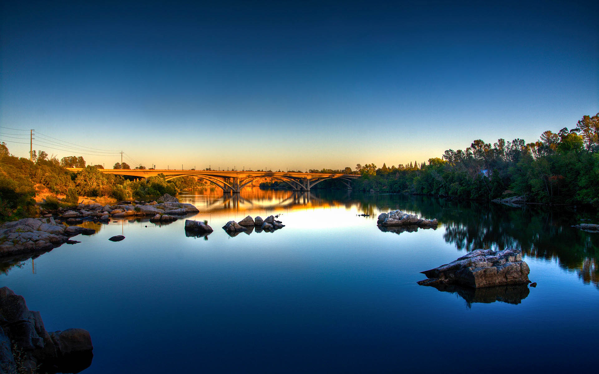 River HD Wallpapers And Desktop Backgrounds