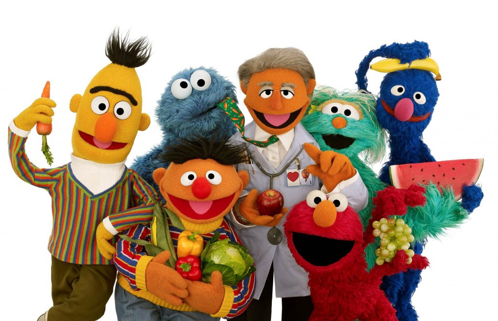 Sesame Street Awesome High Quality Hd Wallpapers All Hd