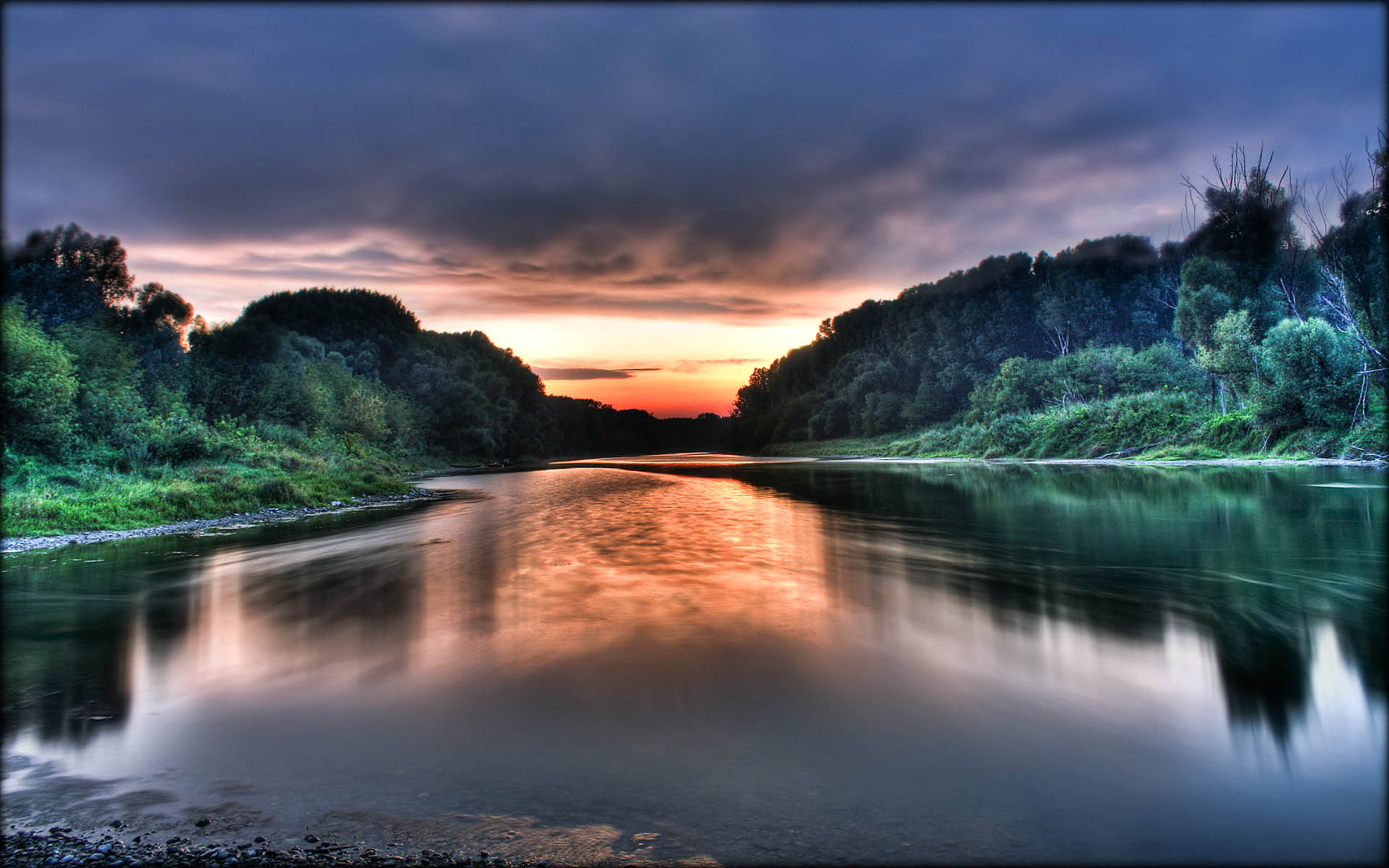 Hd Backgroumds: Beautiful Sunrise Wallpapers 2015 (High Definition)