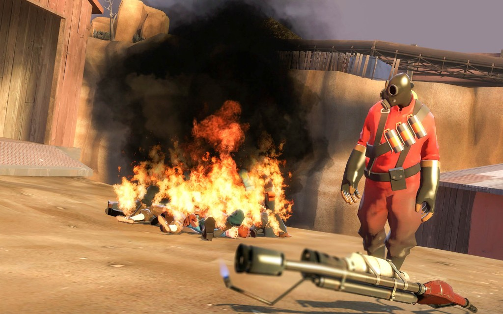 Team Fortress 2 (2)