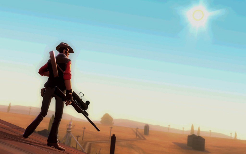 Team Fortress 2 (5)