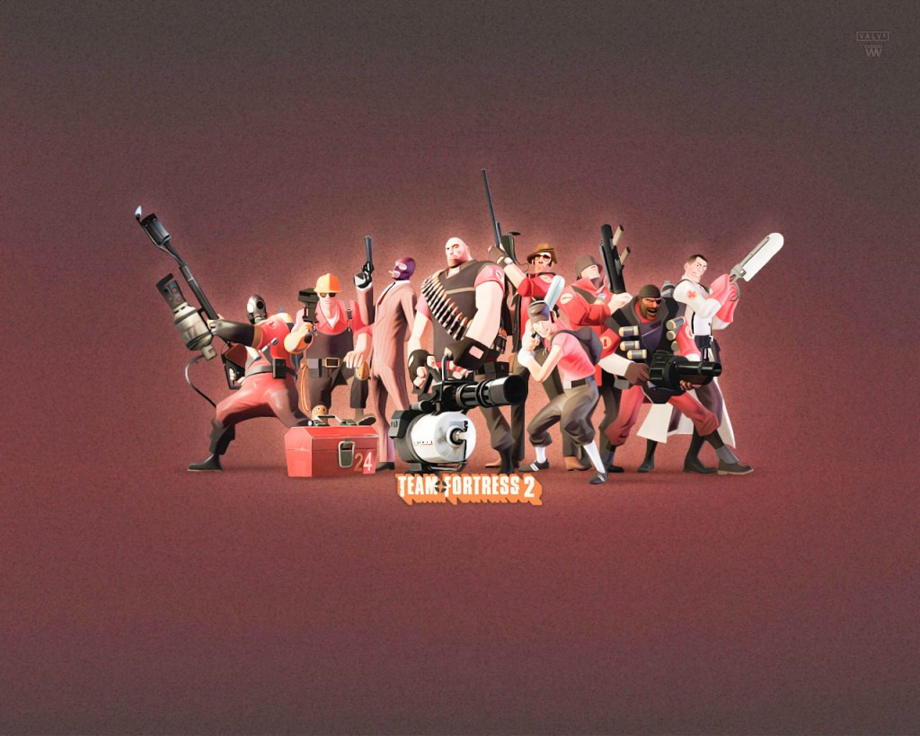 Team Fortress 2 (8)