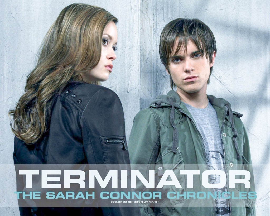 The Sarah Connor Chronicles (1)
