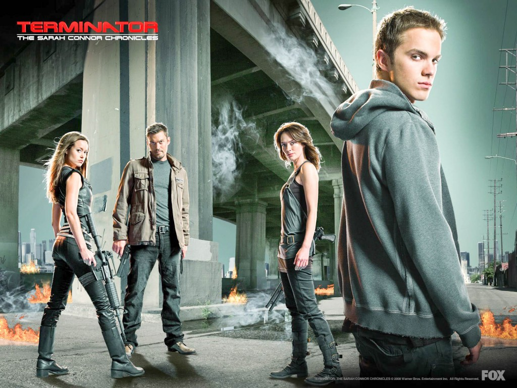 The Sarah Connor Chronicles (5)