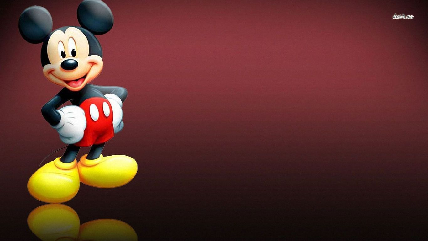 Mickey Mouse Wallpaper  X