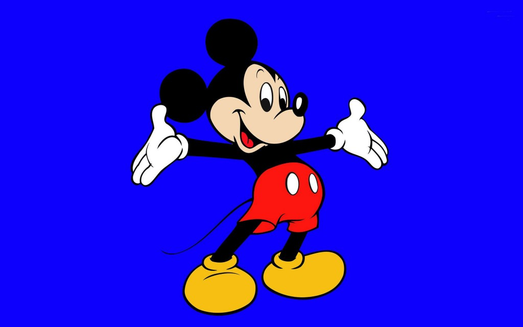 Mickey Mouse (7)