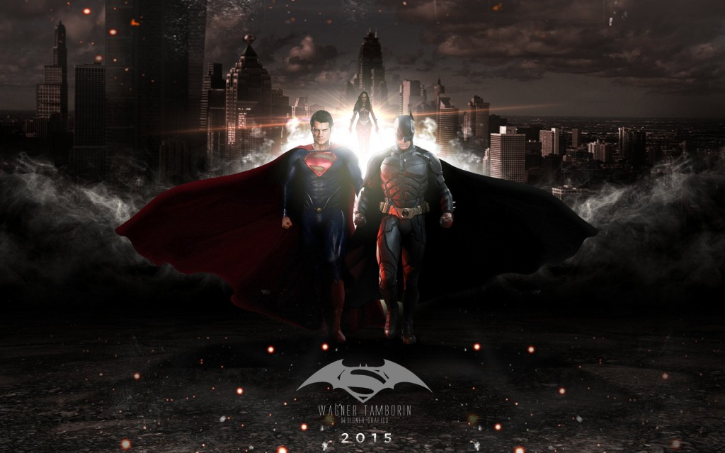 Batman V Superman Dawn Of Justice (2)