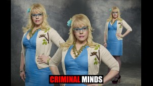Tv Show  Criminal Minds Some New HD Images & Pictures