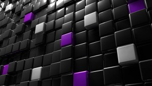 3D Abstract Cube HD Awesome Wallpapers (High Resolution)