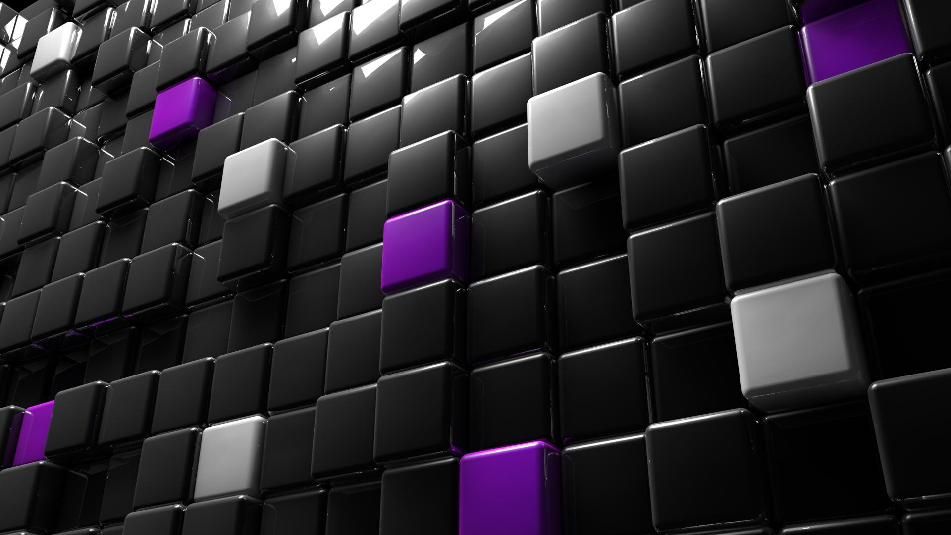 3d abstract cube hd awesome wallpapers (high resolution) - all hd