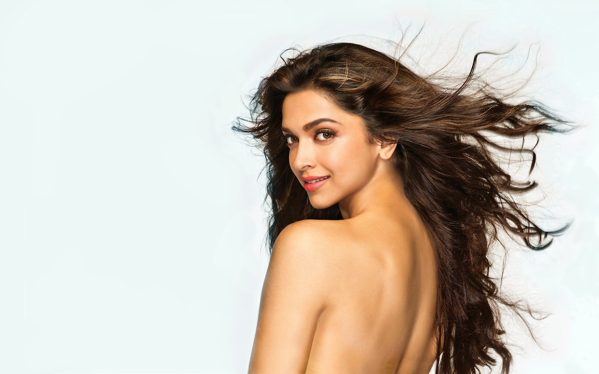 Deepika Padukone Queen Of Expressions Hd Wallpapers - All -5039