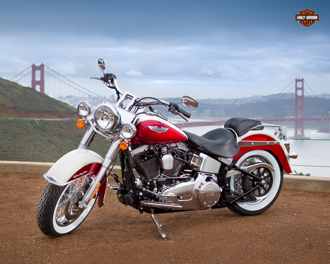 Harley-Davidson HD Wallpapers(High Quality) - All HD ...