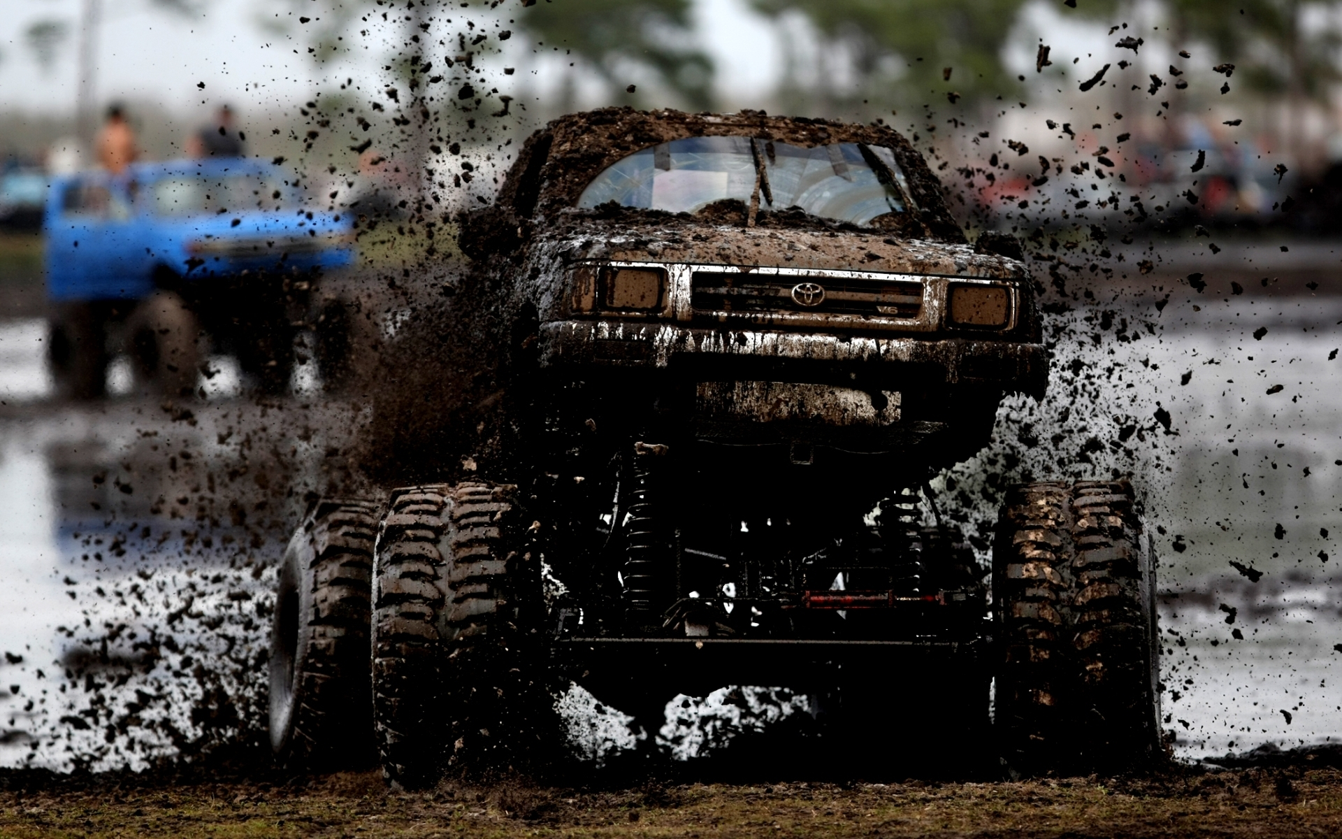 Monster Truck Some Amazing Wallpapers