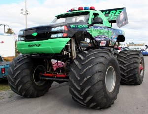 Monster Truck Some Amazing Wallpapers & Images(High Definition)