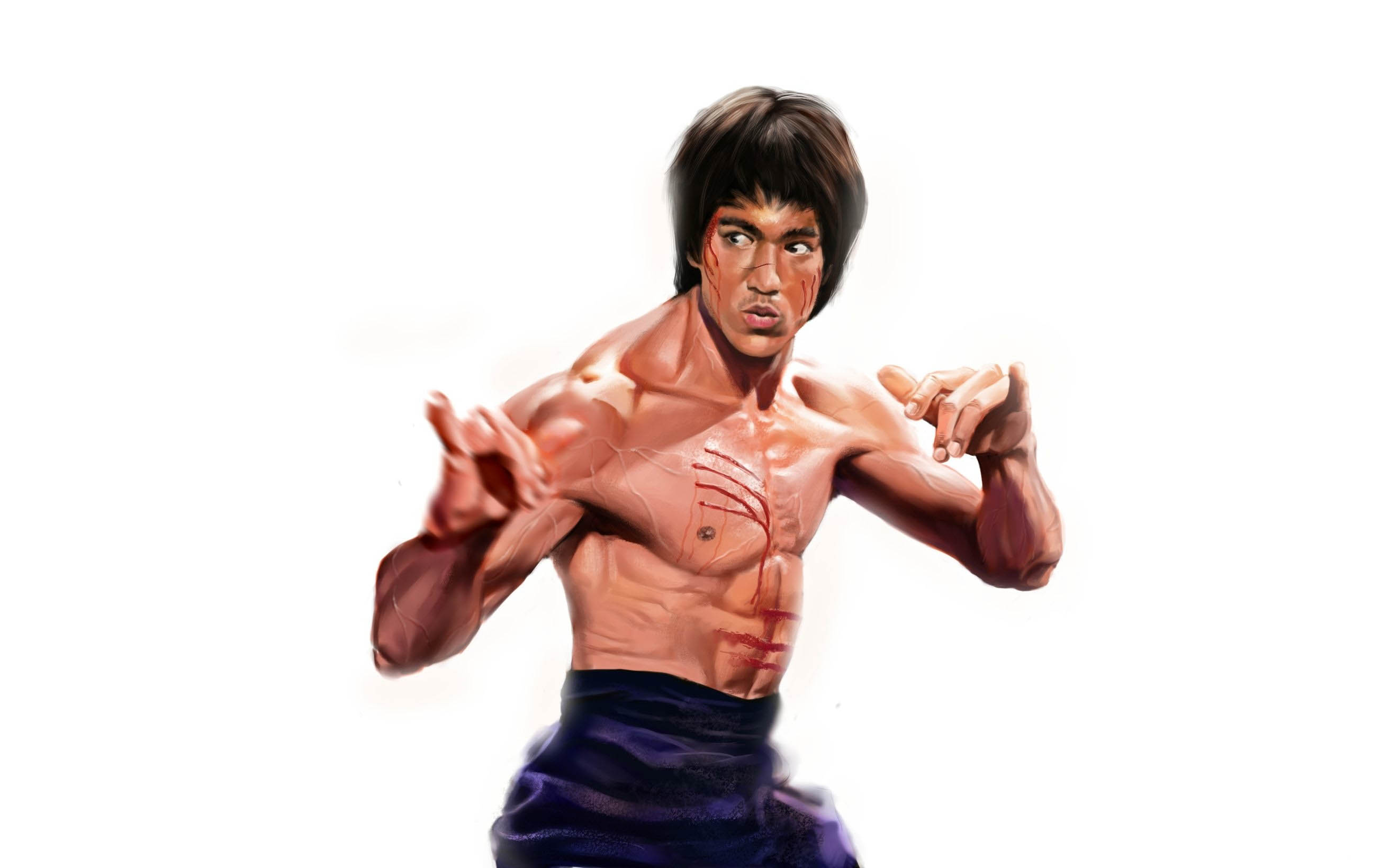 Bruce Lee Some Amazing HD Wallpapers (High Quality) ...