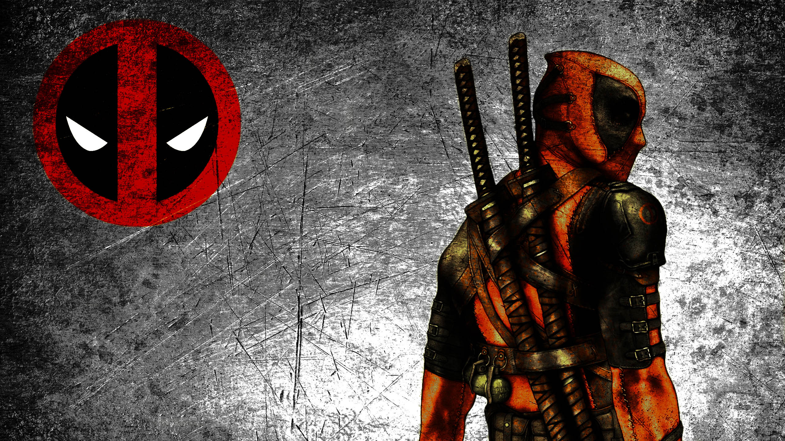 Deadpool Best Hd Wallpapers Backgrounds All Hd Wallpapers