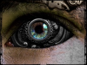 Artistic Eye HD Wallpapers Desktop Backgrounds (High Definition)