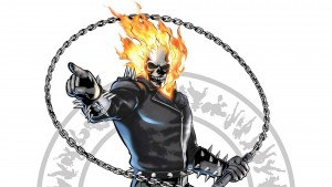 Ghost Rider Amazing Wallpaers HD Pictures