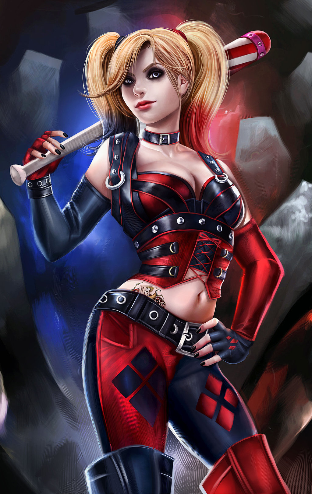Harley Quinn Wallpapers New